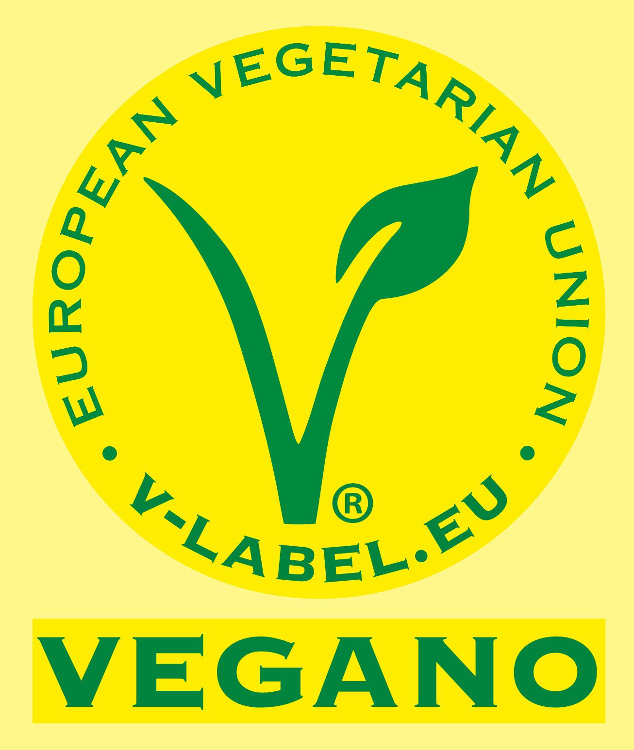 Certificación V-Label
